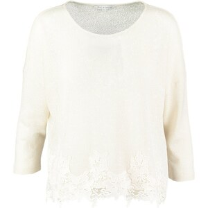 mint&berry Strickpullover off white