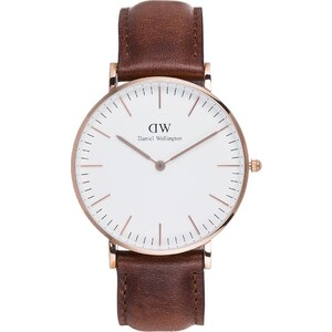 Daniel Wellington ST. MAWES Montre rose goldcoloured