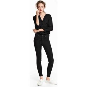 H&M Pantalon super stretch