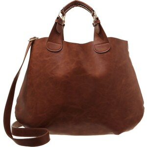 Even&Odd Shopping Bag cognac