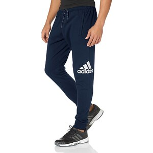 adidas Performance ESSENTIALS LOGO PANT FRENCH TERRY CH Jogginghose