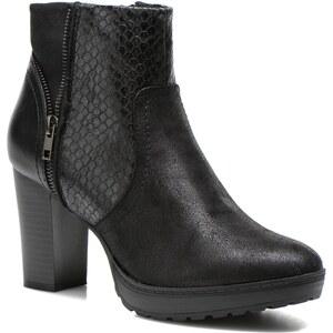 SALE - 10% - La Strada - Lola - Stiefeletten & Boots für Damen / schwarz