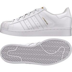 Adidas Originals Adidas Sneaker SUPERSTAR FOUNDATION B23641 Weiß Schuhgröße 36