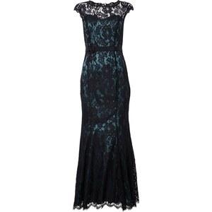 Apart Glamour Abendkleid aus floraler Spitze