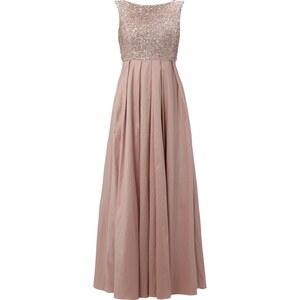 Apart Glamour Abendkleid mit Paillettenbesatz