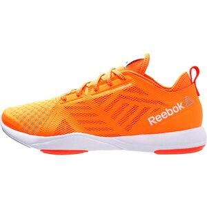 Reebok CARDIO INSPIRE 2.0 Sneaker low electric peach/atomic red/running white