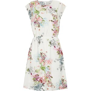 Jake*s Kleid mit Blumenmuster