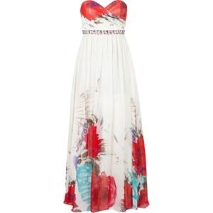 Jora Collection Abendkleid aus Chiffon