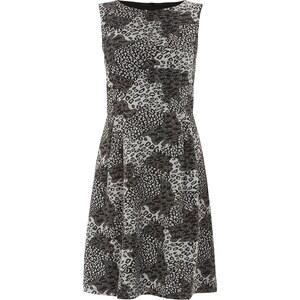 More & More Kleid mit Animal-Muster