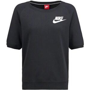 Nike Sportswear RALLY Sweatshirt black/white