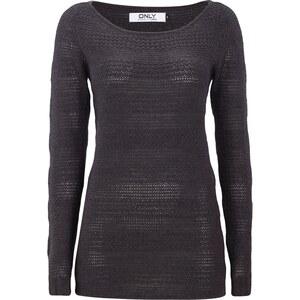 ONLY Pullover aus leichtem Strick