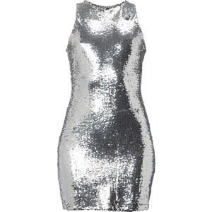 Glamorous Kleid mit Wendepailletten