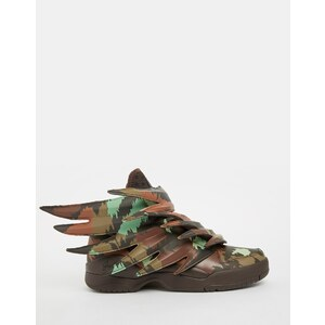 adidas Originals by Jeremy Scott - Wings 3.0 Sauvage - Sneakers