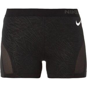 Nike Performance PRO HYPERCOOL kurze Sporthose black/black/white