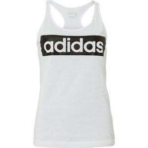 adidas Performance ESSENTIALS Funktionsshirt white/black