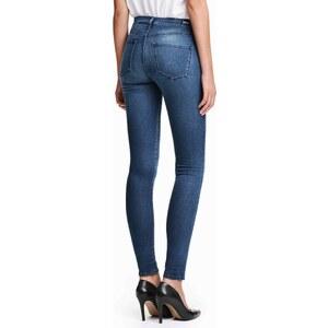 H&M Jean Shaping Skinny Regular