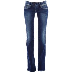Pepe Jeans London Pimlico - Jean bootcut - bleu délavé