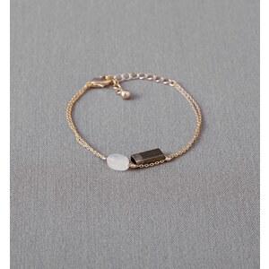 Promod Armband mit Schmuckstein