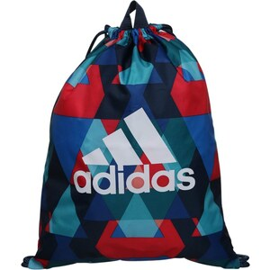 adidas Performance TRIAX Tagesrucksack shock red/white/mineral blue
