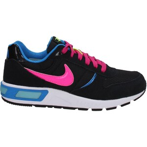 Nike Chaussures 705478 Sneakers Femme Fibres Textiles