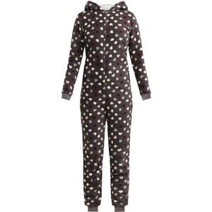 Hunkemöller Pyjama dark grey