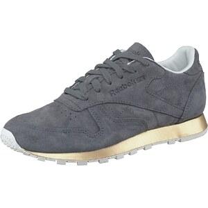 Reebok Classic Leather New Metal Sneaker