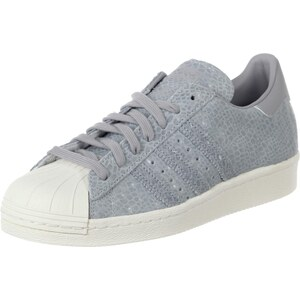 adidas Superstar 80s W chaussures clear grey/light onix