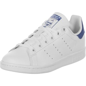 adidas Stan Smith J W chaussures white/blue