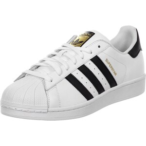 adidas Superstar chaussures white/black/white