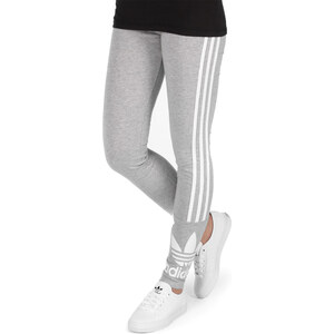 adidas 3 Stripes W Adidas Leggings medium grey heather