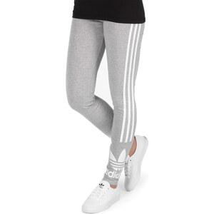 Adidas 3 Stripes W leggings medium grey heather