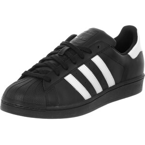 adidas Superstar Foundation chaussures black/white
