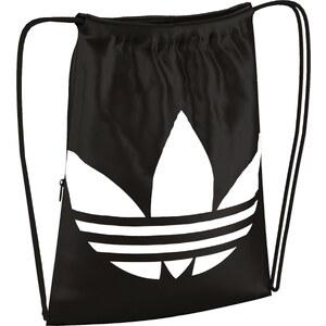adidas Trefoil Gymsack black/white