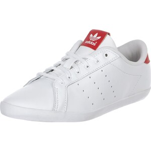 adidas Miss Stan W chaussures white/white/red