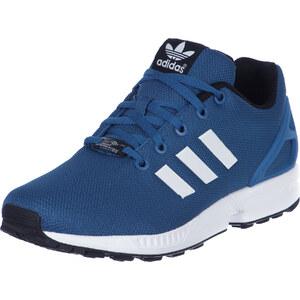 adidas Zx Flux K W chaussures blue/white/black