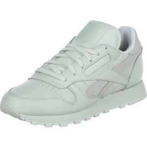 Reebok Cl Leather Spirit chaussures philosophic white