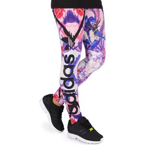 adidas Florera W Adidas Leggings multicolor