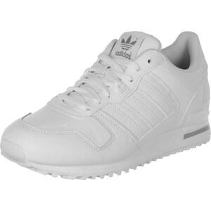 adidas Zx 700 chaussures white/white/aluminium