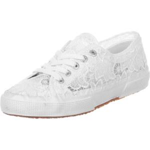 Superga 2750 Macramew W chaussures white