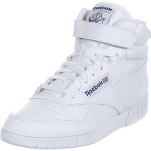 Reebok Ex-o-fit Hi Schuhe white