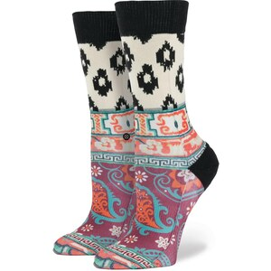 Stance Back East W chaussettes multi