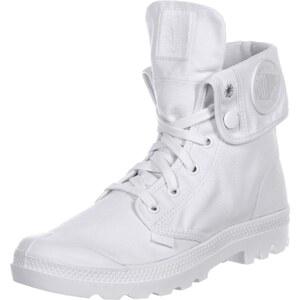 Palladium Baggy W chaussures white/white