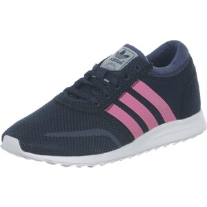 adidas Los Angeles K W chaussures ink/pink/white