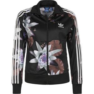 Adidas Lotus Print Tt W veste black/multicolor