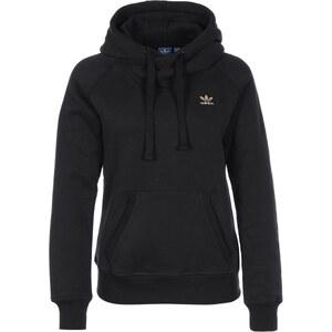Adidas Logo Essential Gold W sweat à capuche black
