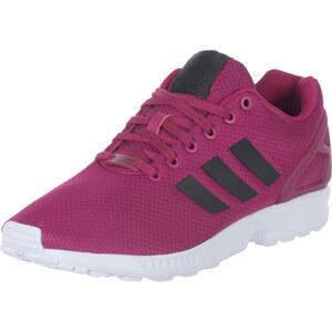 Adidas Zx Flux W chaussures pink/black/white
