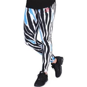 Adidas Zebra W Leggings multicolor