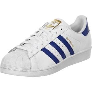 adidas Superstar Foundation Adidas Schuhe white/royal