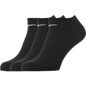 Nike No Show 3er Pack Socken black