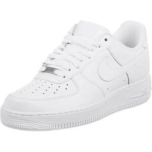 Nike Air Force 1 Gs Schuhe white/white